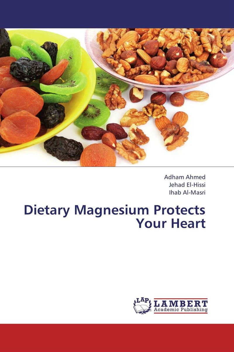 Dietary Magnesium Protects Your Heart patricia schlorke adult women and coronary heart disease