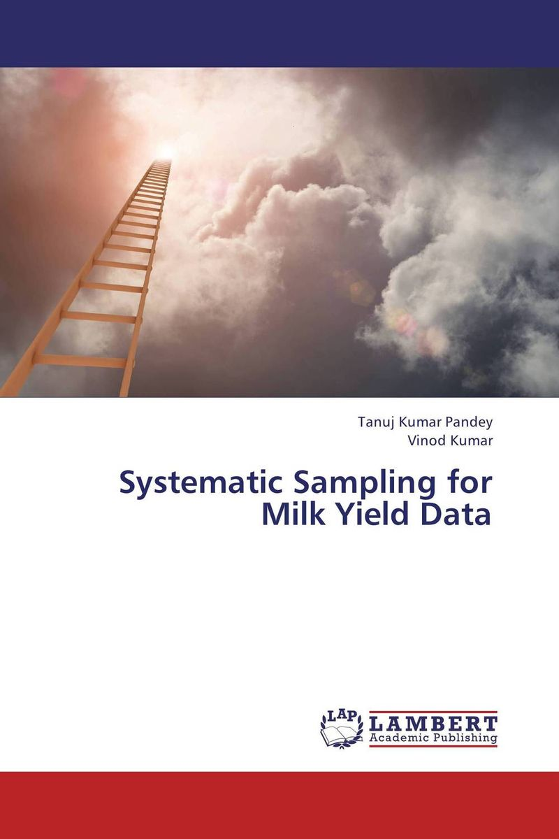 Systematic Sampling for Milk Yield Data