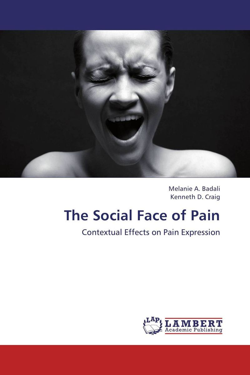 The Social Face of Pain