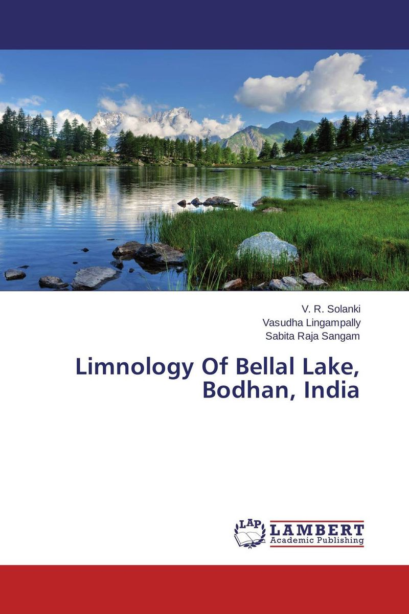 Limnology Of Bellal Lake, Bodhan, India the lotus of brahma volume i porphyrins and the biological universe