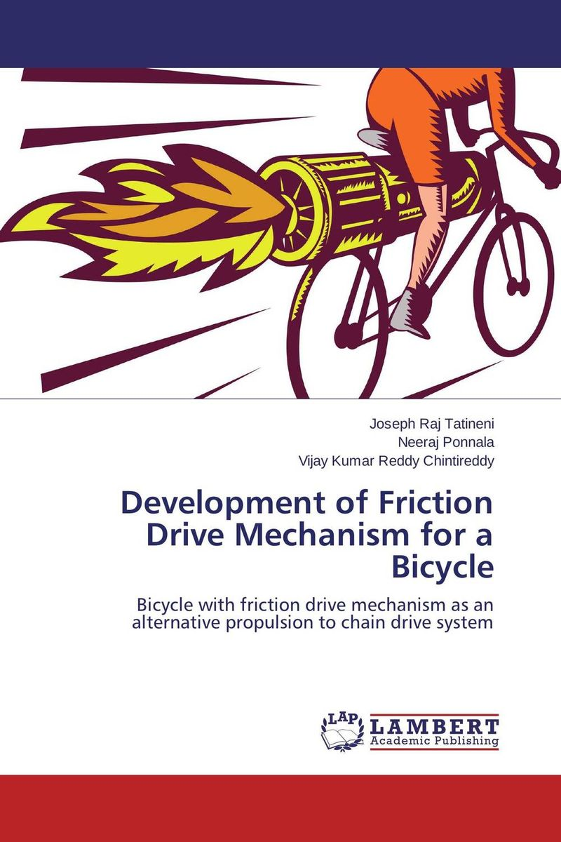 Development of Friction Drive Mechanism for a Bicycle the viabilities of musyarakah as social protection mechanism
