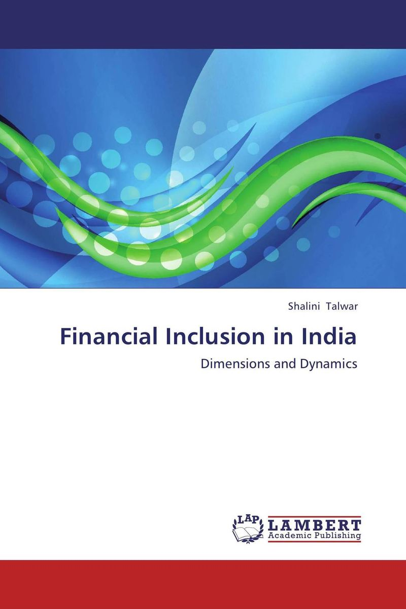 Financial Inclusion in India micro finance in india