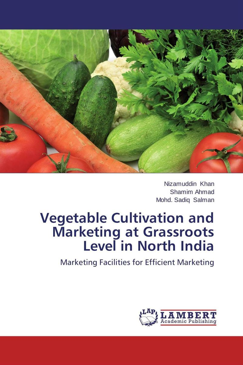 Vegetable Cultivation and Marketing at Grassroots Level in North India the lighye caste system