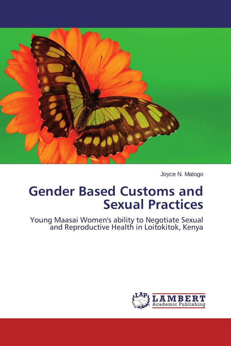 Gender Based Customs and Sexual Practices alexander mishkin how to stay young it