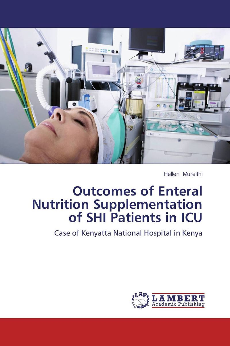 Outcomes of Enteral Nutrition Supplementation of SHI Patients in ICU methionine supplementation alters beta amyloid levels in brain cells