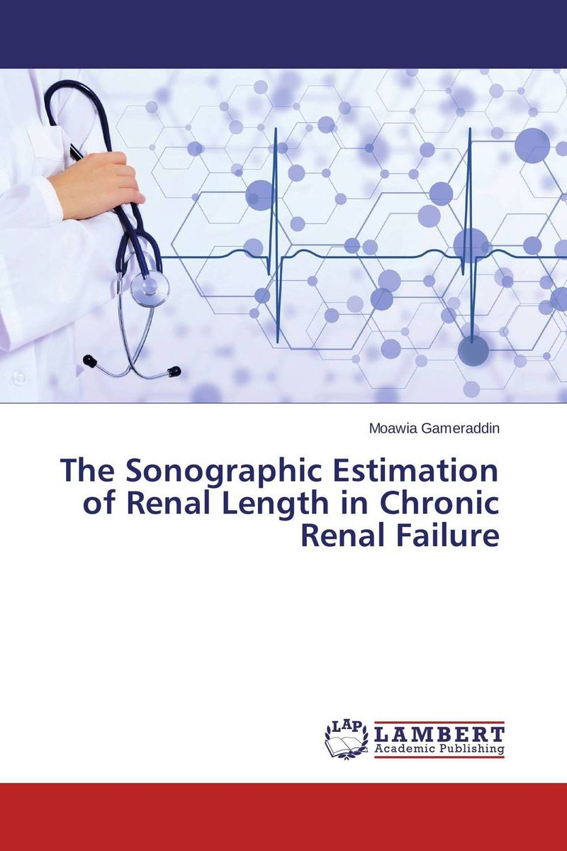 The Sonographic Estimation of Renal Length in Chronic Renal Failure role of ultrasound in dentistry