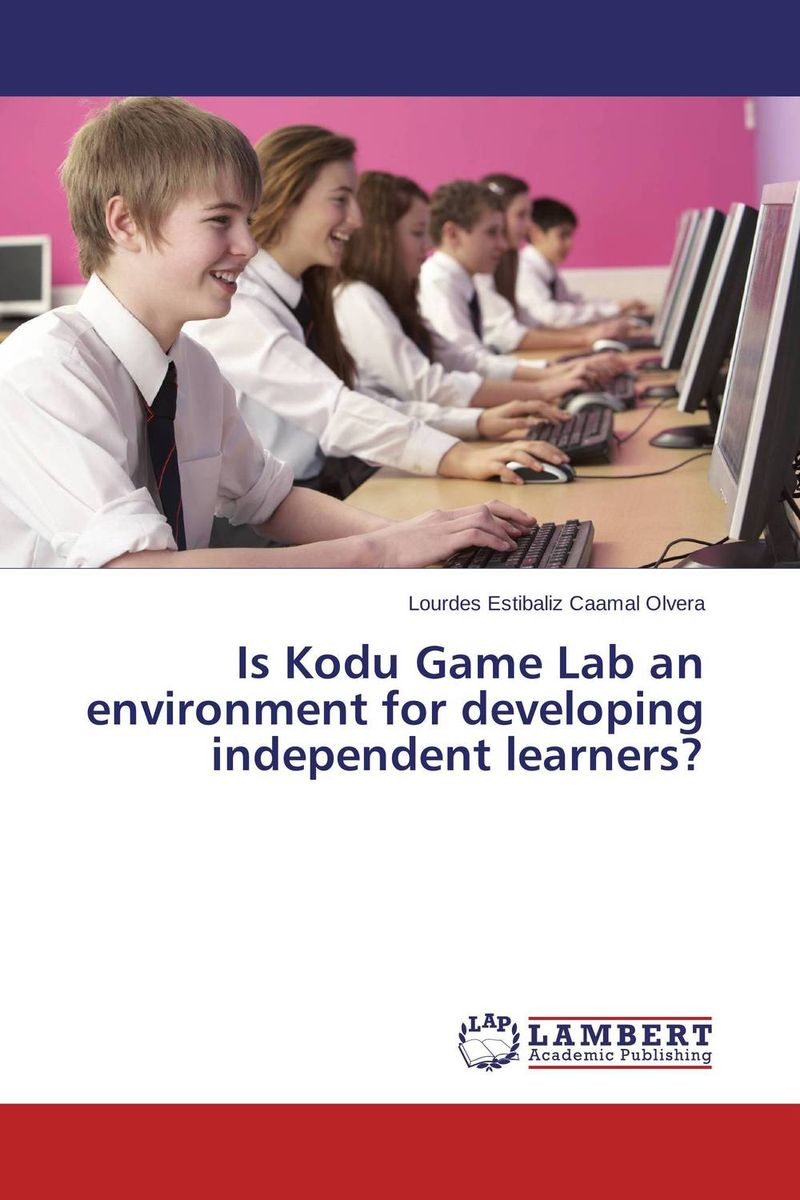 Is Kodu Game Lab an environment for developing independent learners? mare liiger iga kodu esmaabi abc