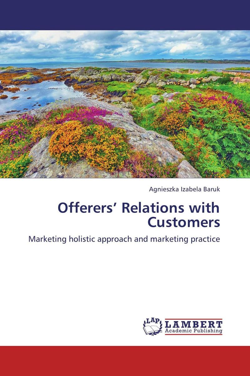 Offerers' Relations with Customers