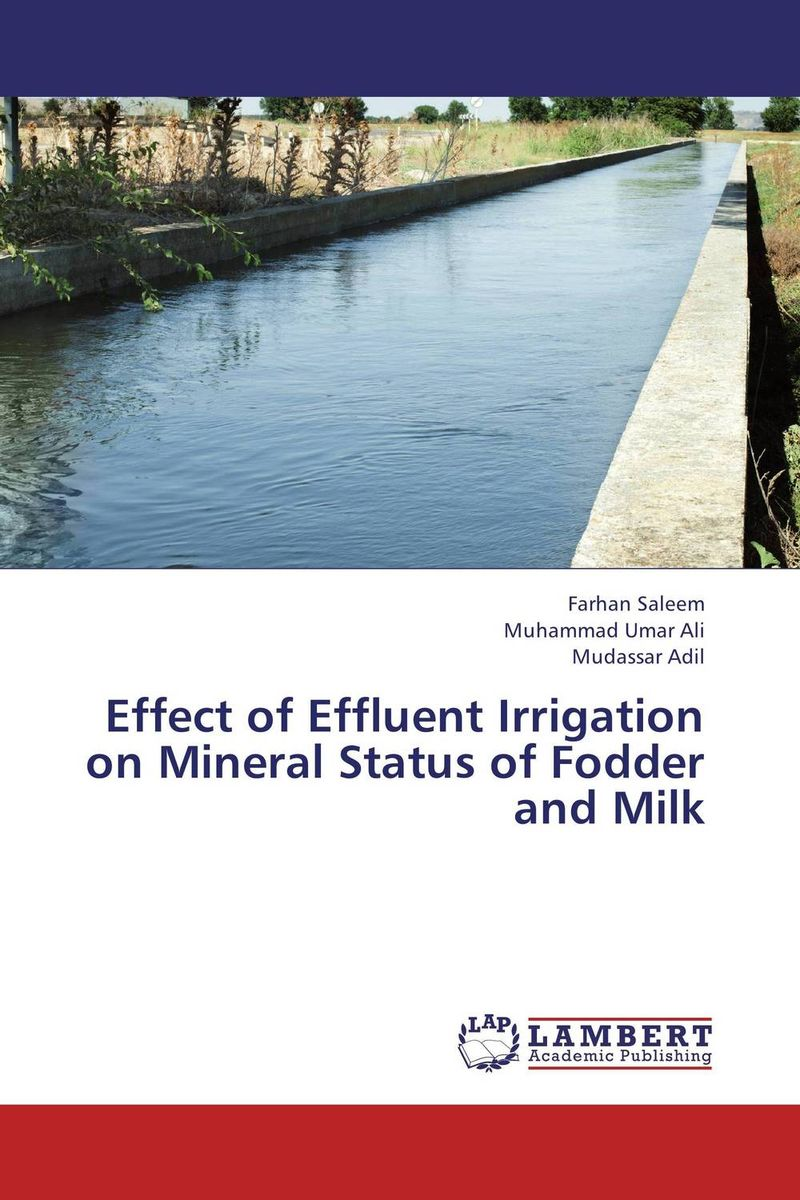 Effect of Effluent Irrigation on Mineral Status of Fodder and Milk таблетки finish quantum powerball shine