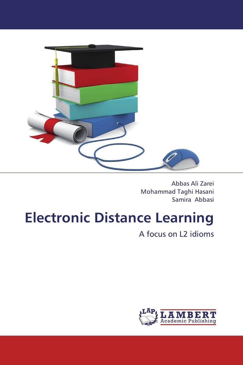 Electronic Distance Learning roshanak nouralian learning based readiness and speaking ability of efl learners