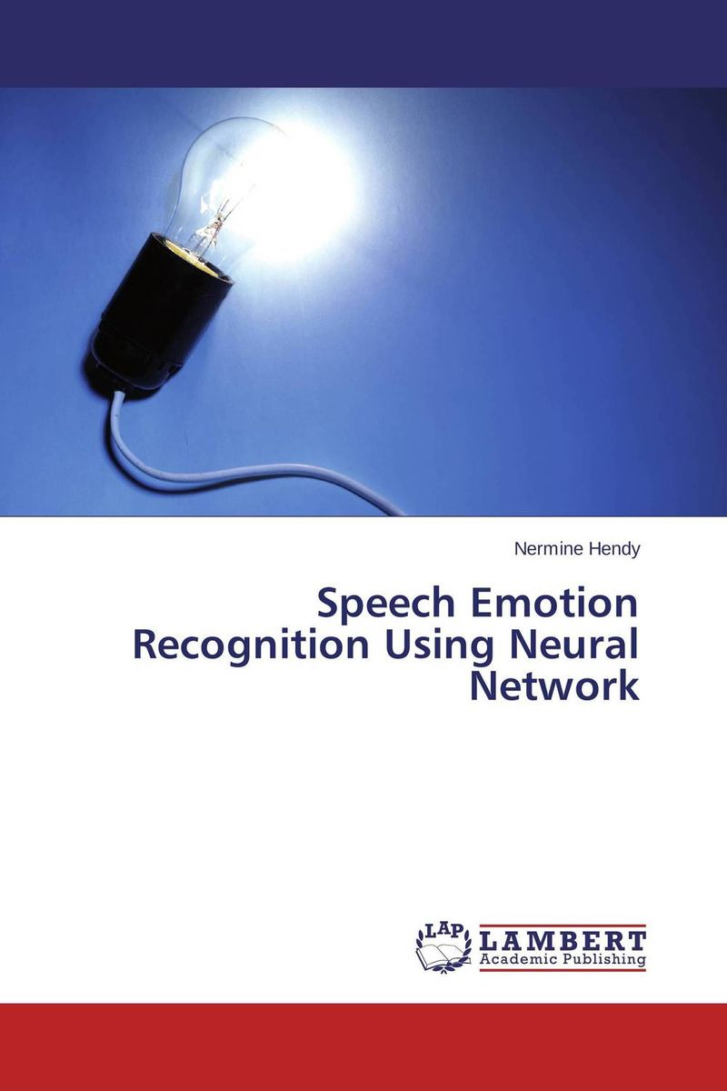 Speech Emotion Recognition Using Neural Network muhammad farhan khan and muhammad asif zakriyya speech recognition with efficient use of support vector machines
