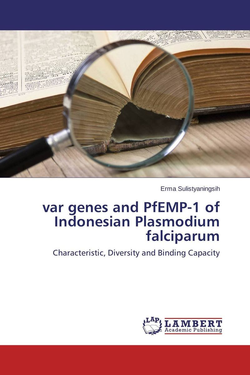 var genes and PfEMP-1 of Indonesian Plasmodium falciparum polymorphisms at candidate genes for disease resistance in chicken