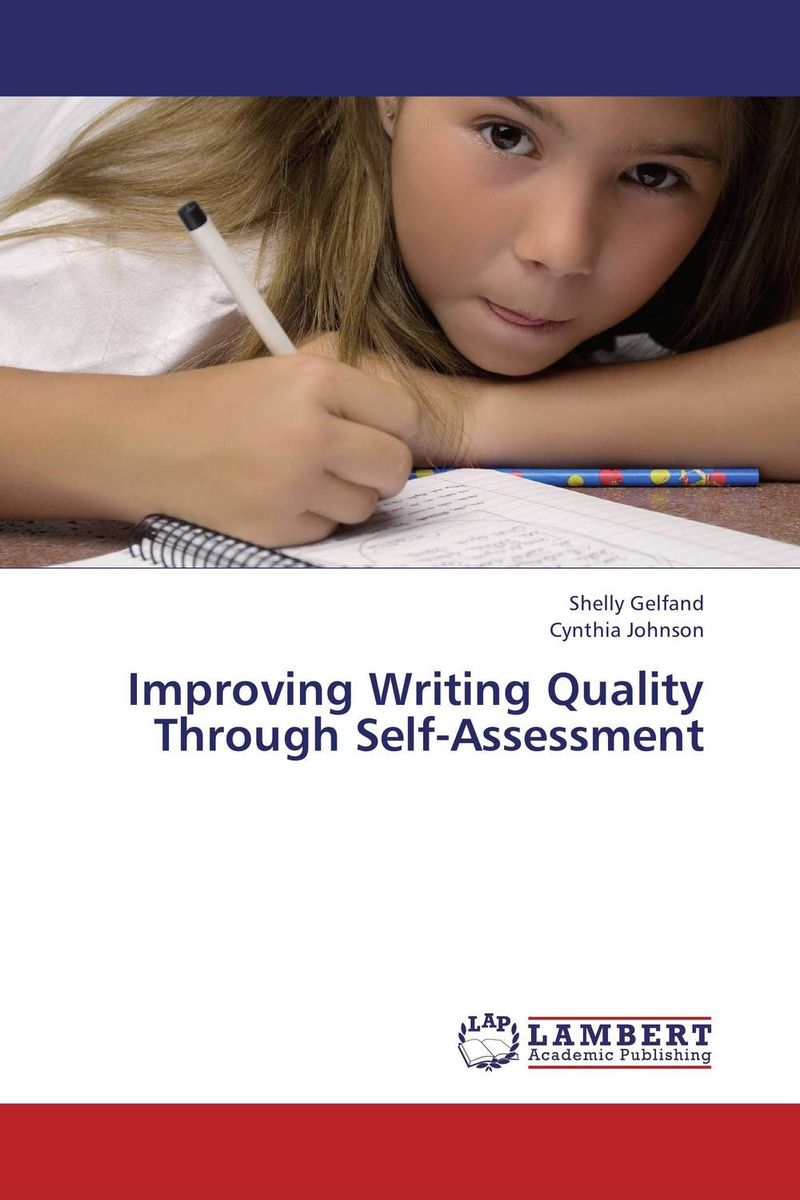 Improving Writing Quality Through Self-Assessment