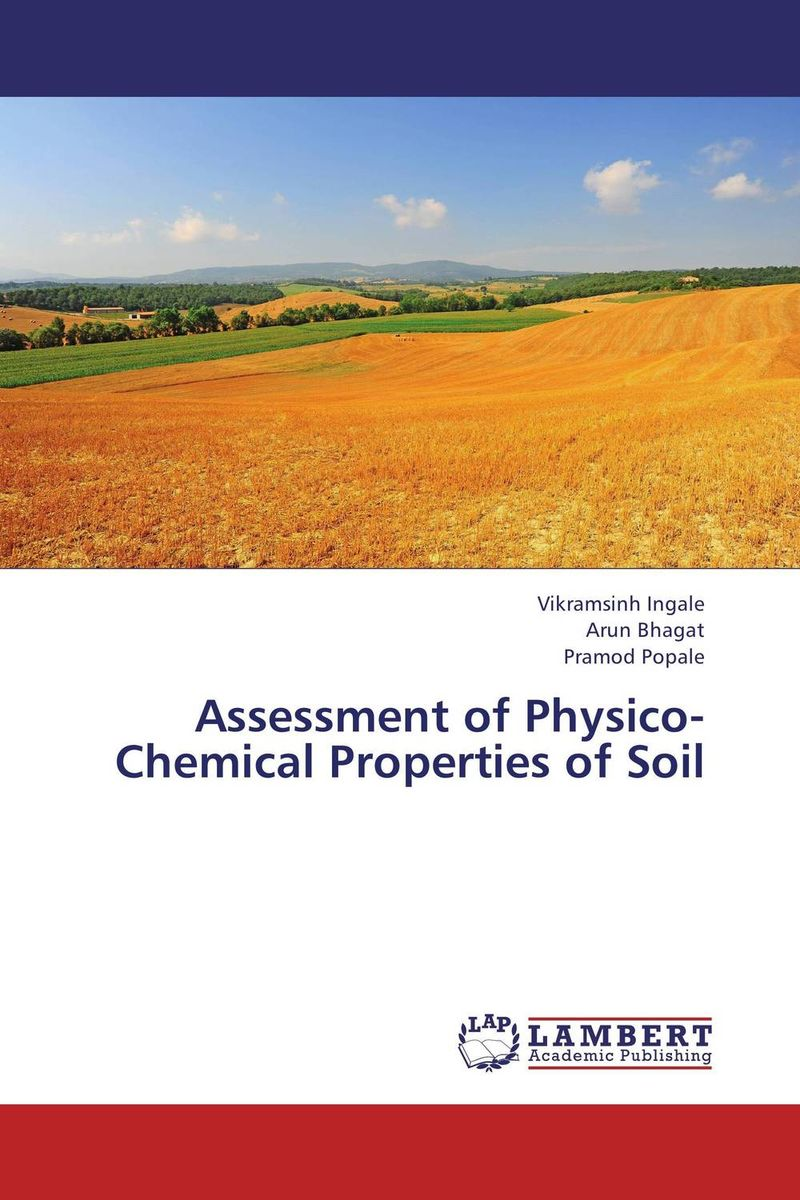 Assessment of Physico-Chemical Properties of Soil soil and land resource evaluation for village level planning