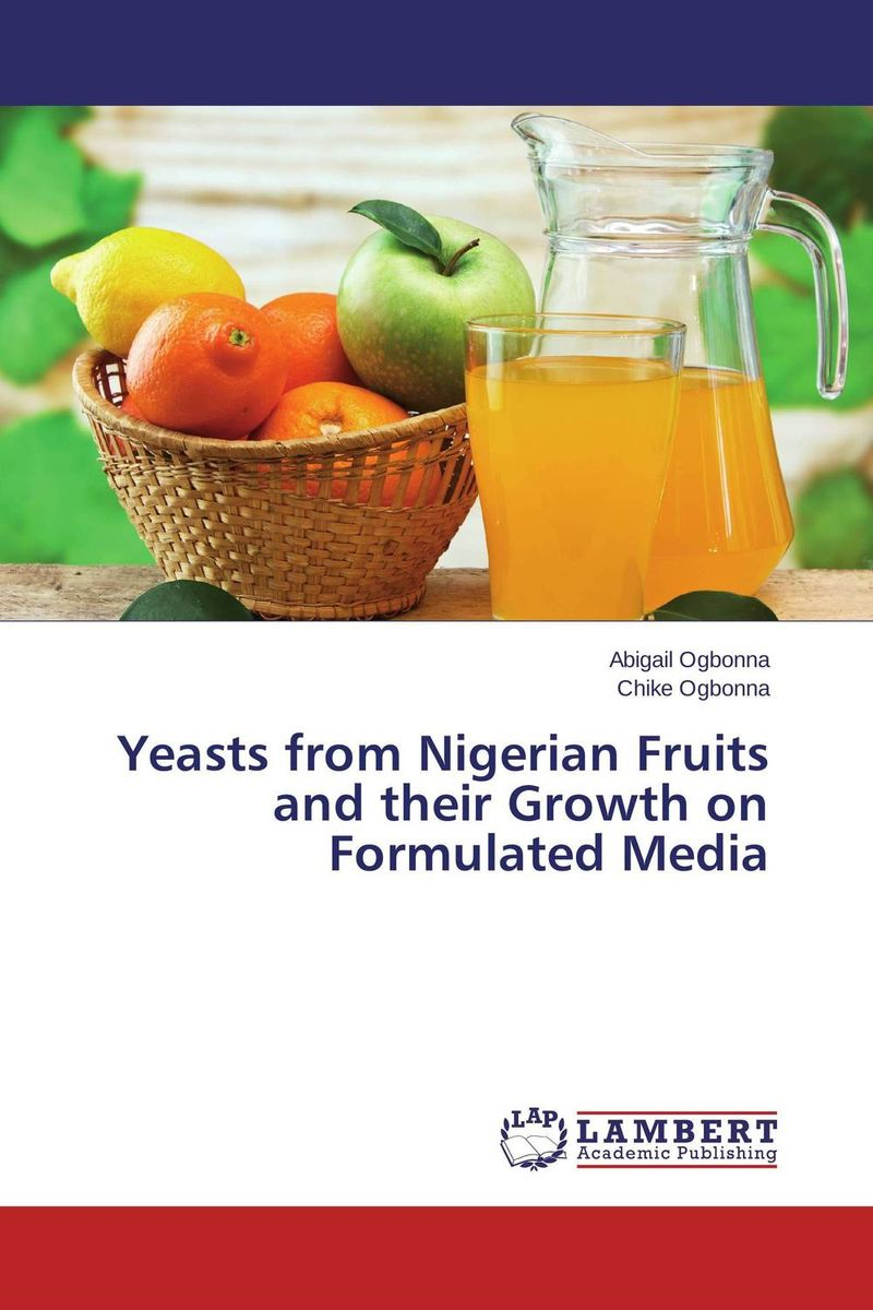 Yeasts from Nigerian Fruits and their Growth on Formulated Media effect of fruits of opuntia ficus indica on hemolytic anemia