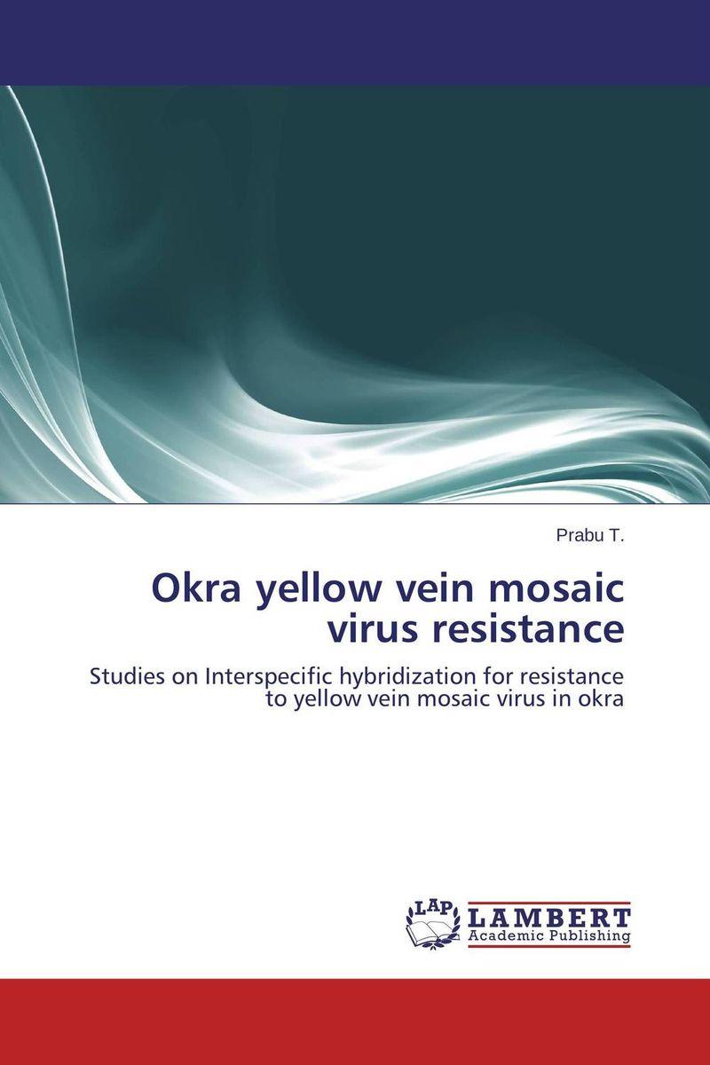 Okra yellow vein mosaic virus resistance innovative breeding of okra