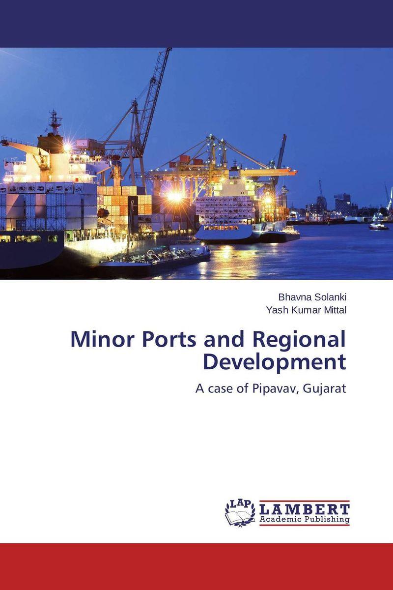Minor Ports and Regional Development