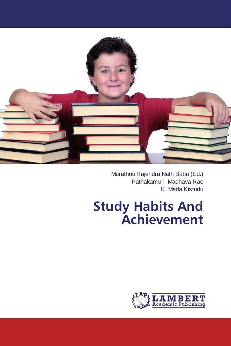 Study Habits And Achievement ruthaychonnee sittichai determining factors for academic achievement and attitude of students