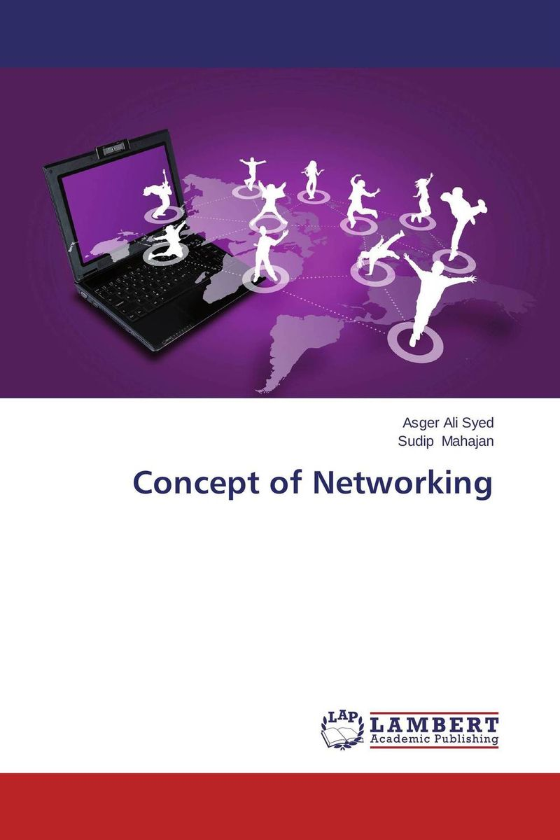 Concept of Networking practical reverse engineering