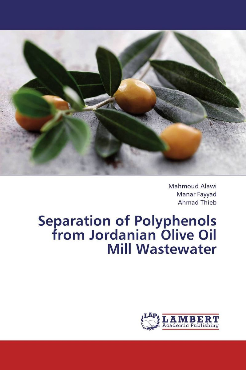 Separation of Polyphenols from Jordanian Olive Oil Mill Wastewater oil separator integrates well the different techniques of oil separation in the design of its products