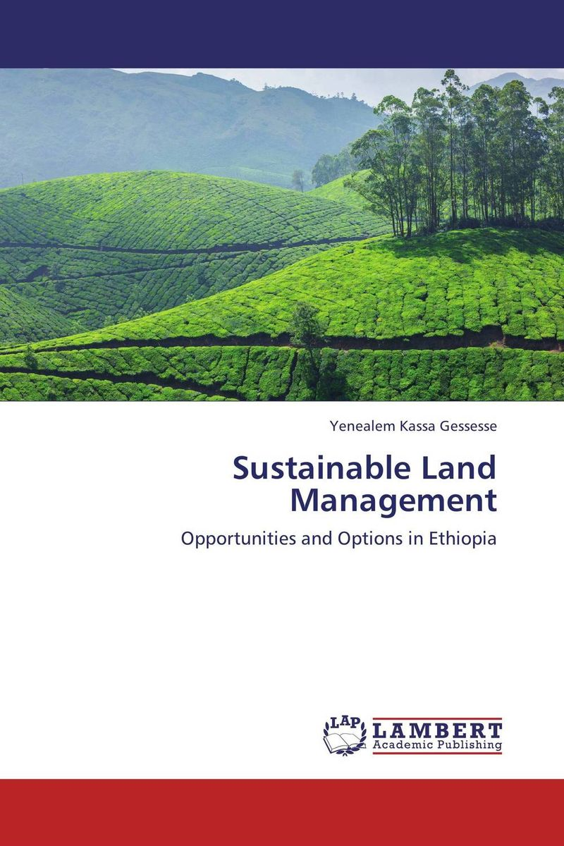 Sustainable Land Management land of savagery land of promise – the european image of the american