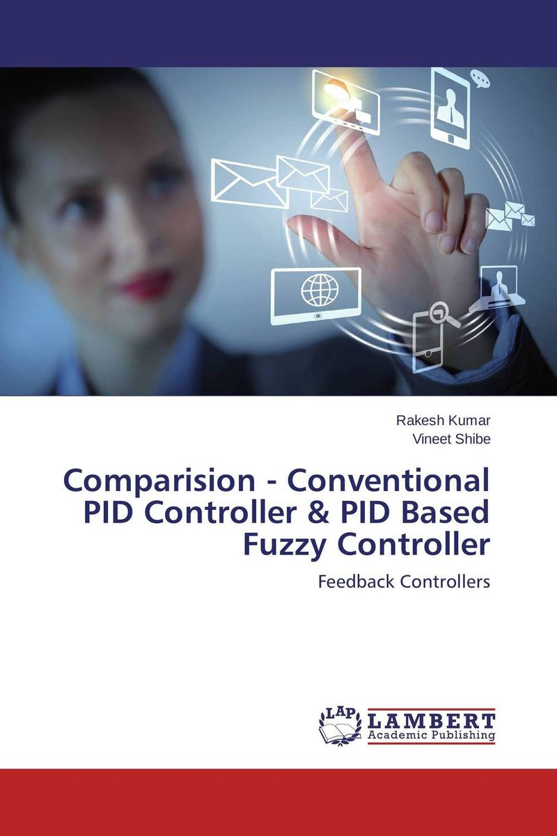 Comparision - Conventional PID Controller & PID Based Fuzzy Controller auto tuning of pid and fuzzy controllers using genetic algorithm