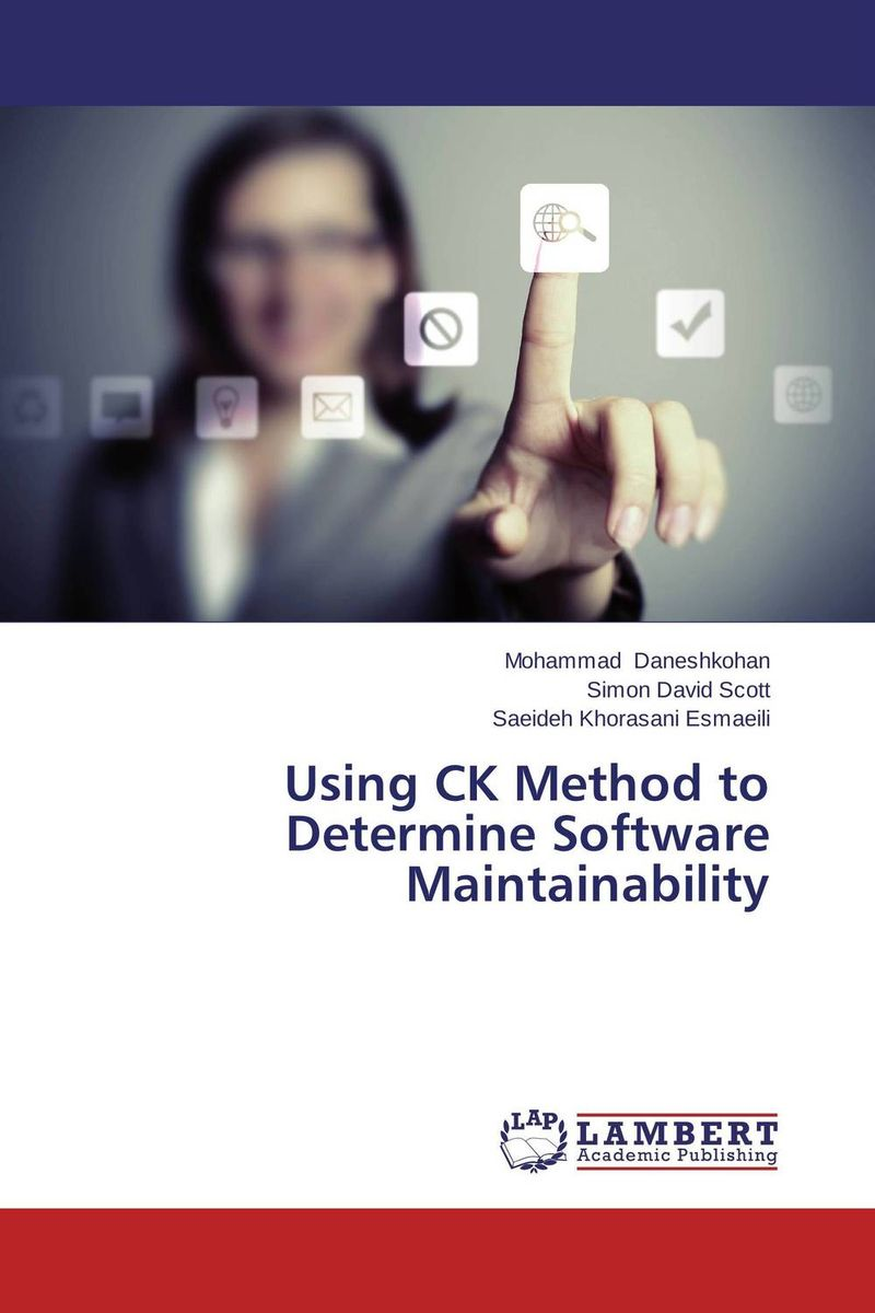 Using CK Method to Determine Software Maintainability development of empirical metric for aspect based software measurement