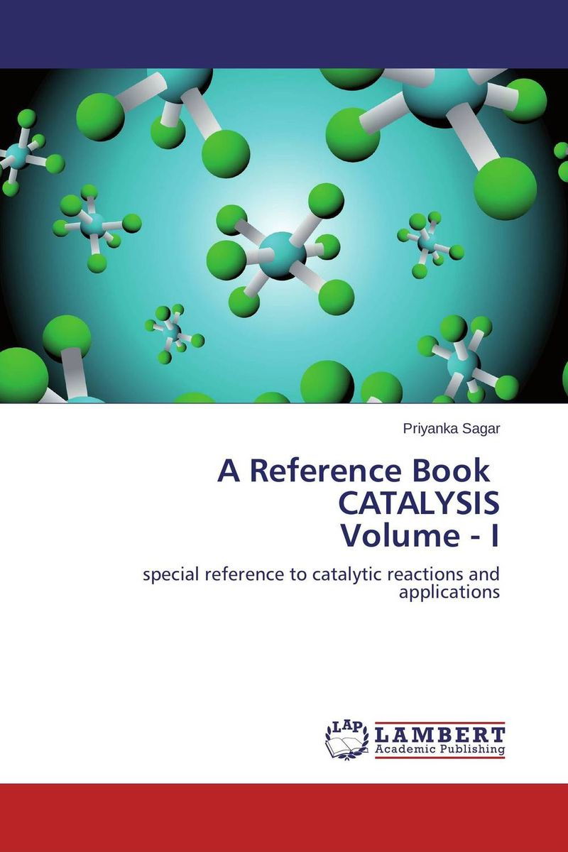 A Reference Book CATALYSIS Volume - I ecology of wildife in special reference to gir lion p leo persica