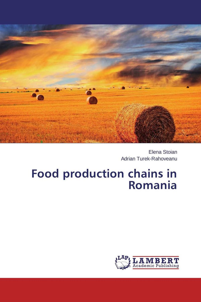 Food production chains in Romania pinko брючный комбинезон