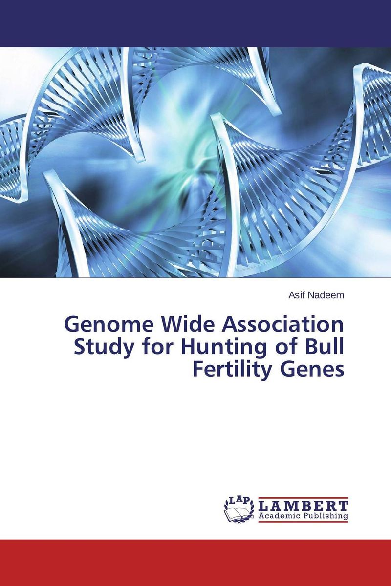 Genome Wide Association Study for Hunting of Bull Fertility Genes current fertility status in cattle of mini dairy farms