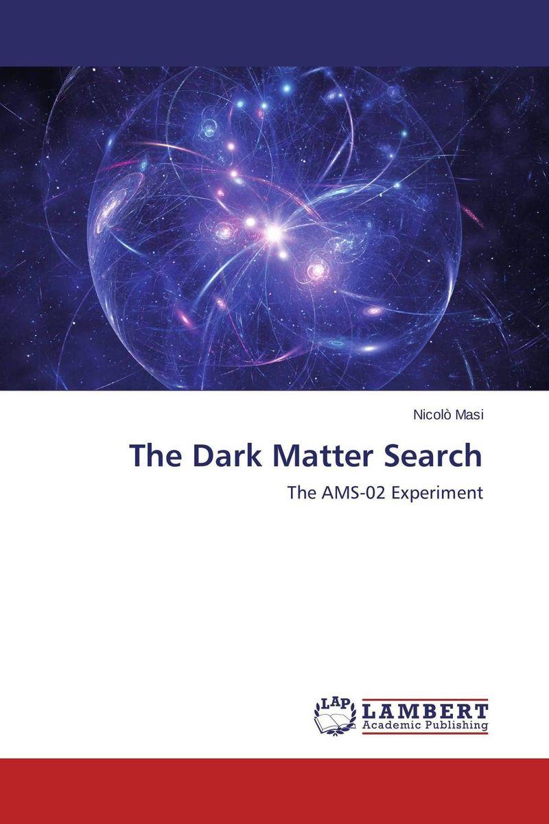 The Dark Matter Search