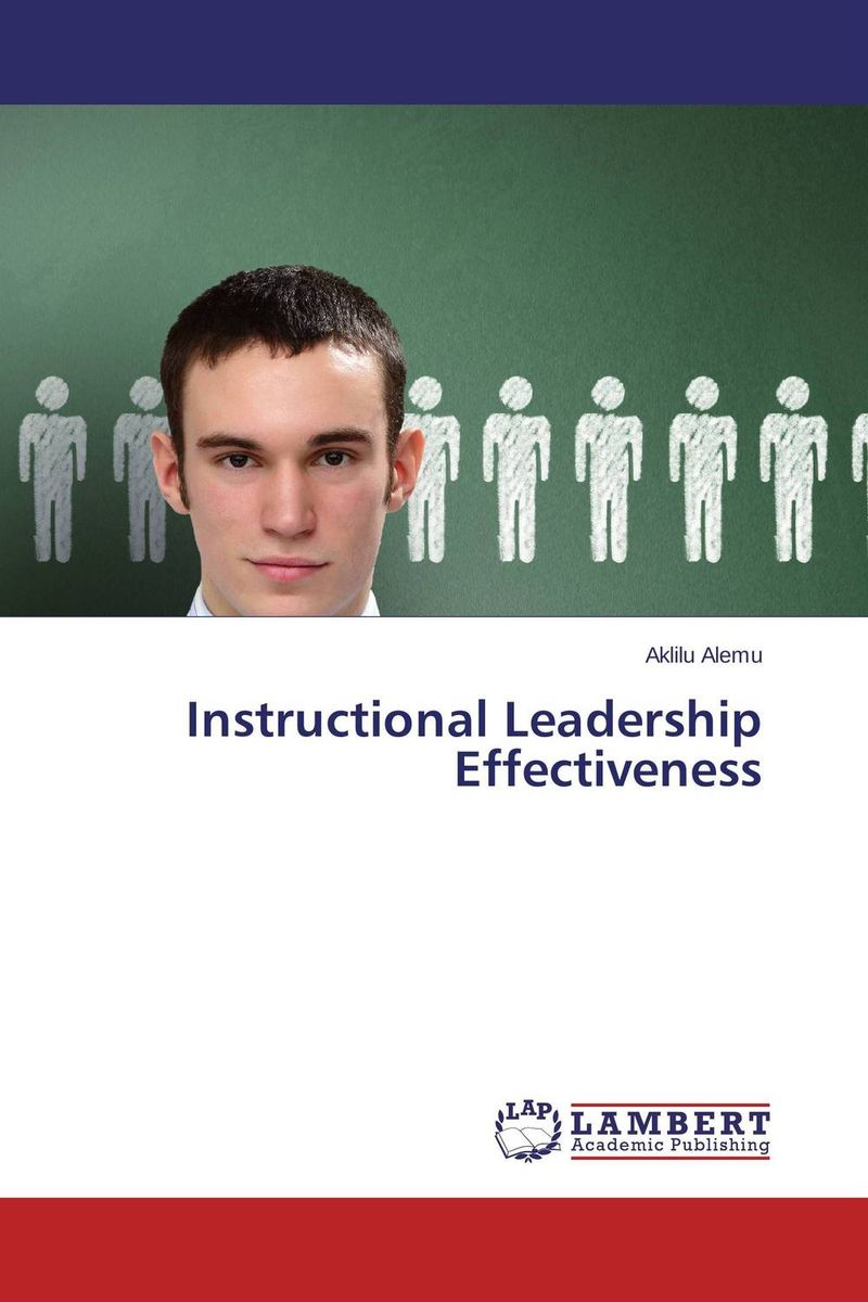 Instructional Leadership Effectiveness