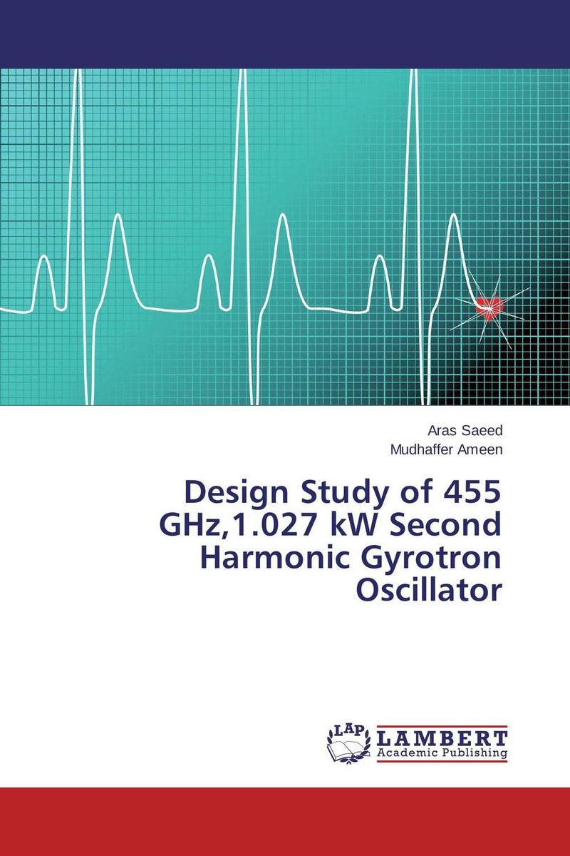 Design Study of 455 GHz,1.027 kW Second Harmonic Gyrotron Oscillator relativistic theory of electron transport in magnetic layers