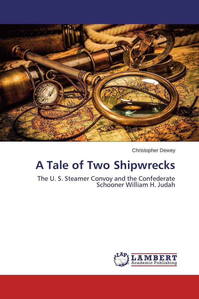 A Tale of Two Shipwrecks