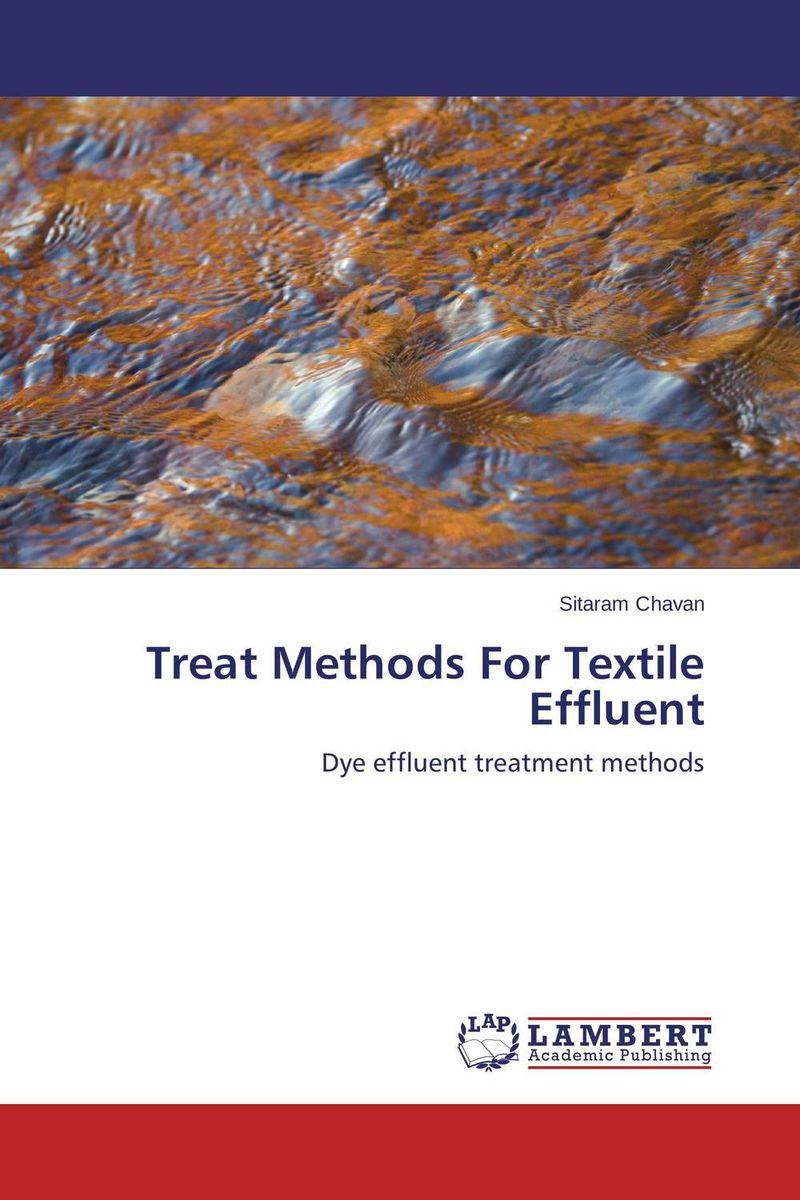 Treat Methods For Textile Effluent husk