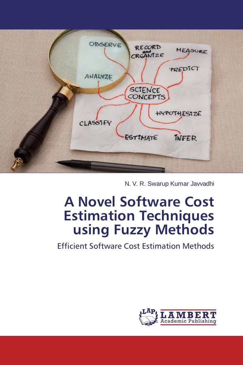 A Novel Software Cost Estimation Techniques using Fuzzy Methods applying user centered design techniques in software development