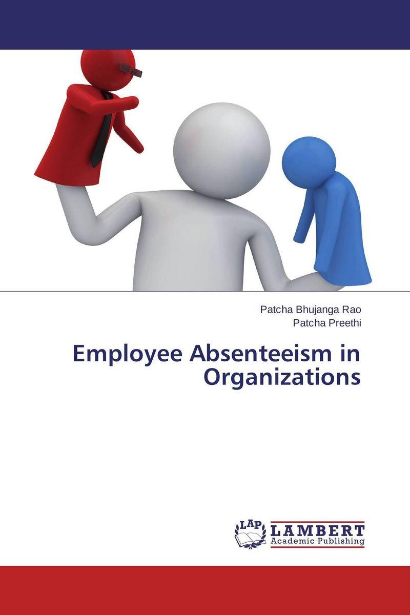 Employee Absenteeism in Organizations found in brooklyn