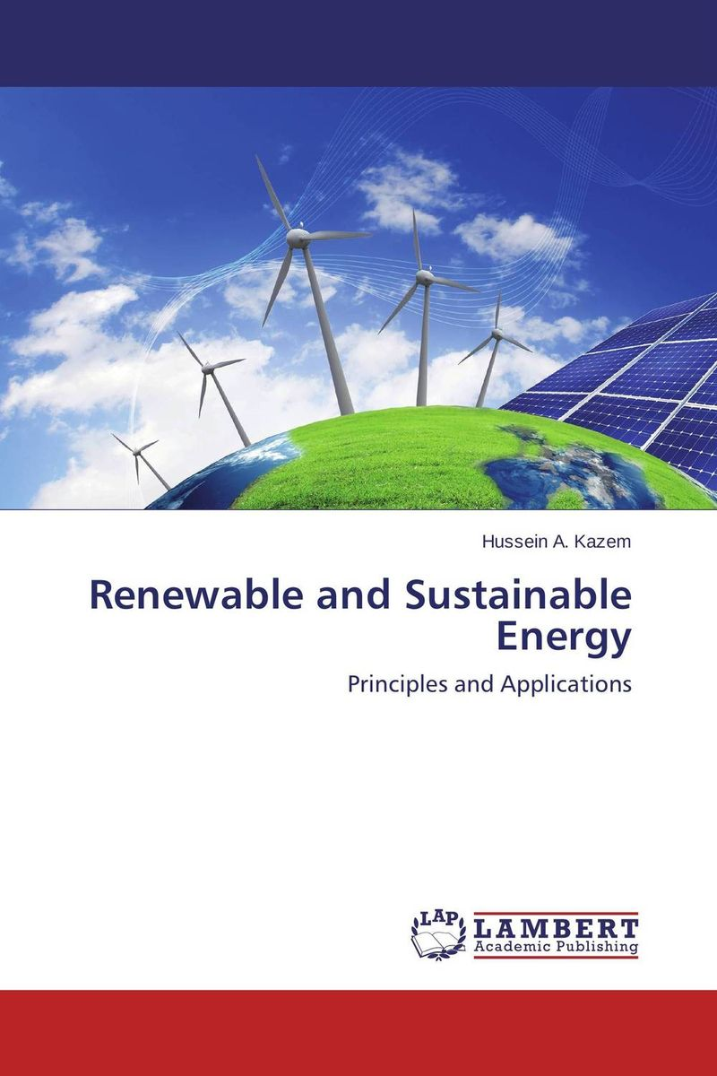 Renewable and Sustainable Energy emerging issues on sustainable urban development