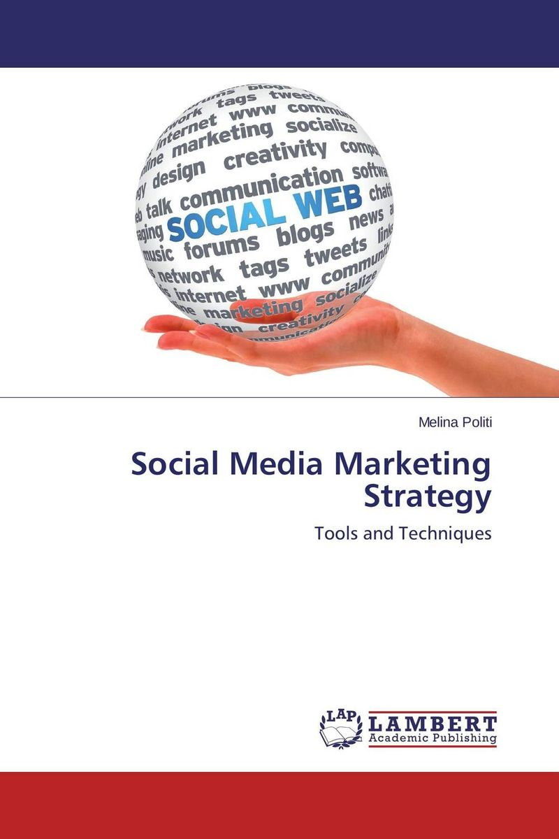 Social Media Marketing Strategy driven to distraction