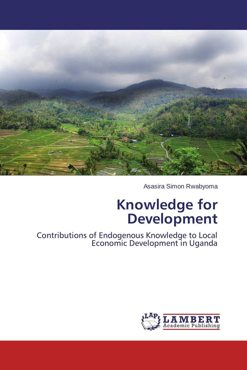 Knowledge for Development mustapha bangura a concise guide to local economic development
