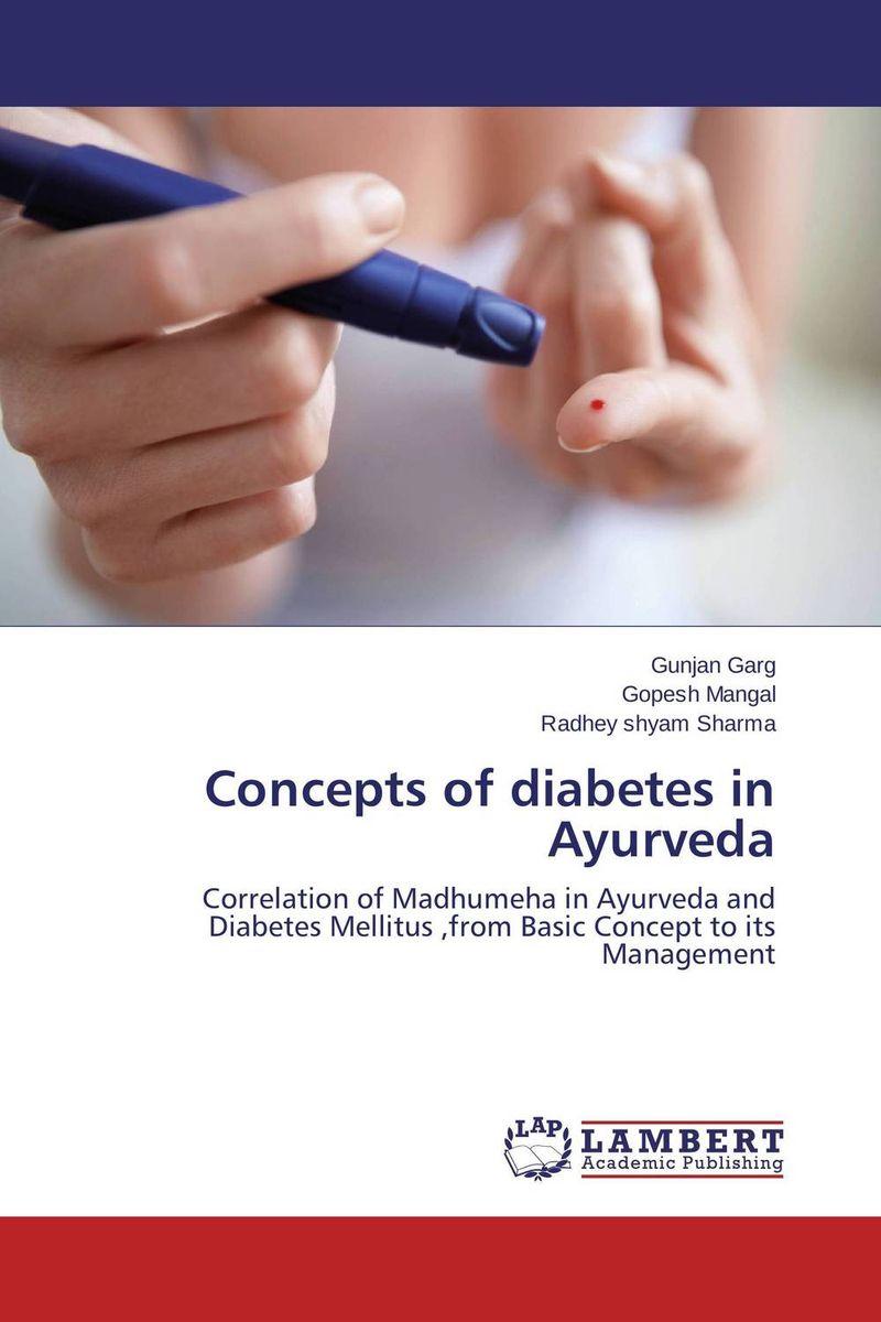 Concepts of diabetes in Ayurveda psychiatric disorders in postpartum period