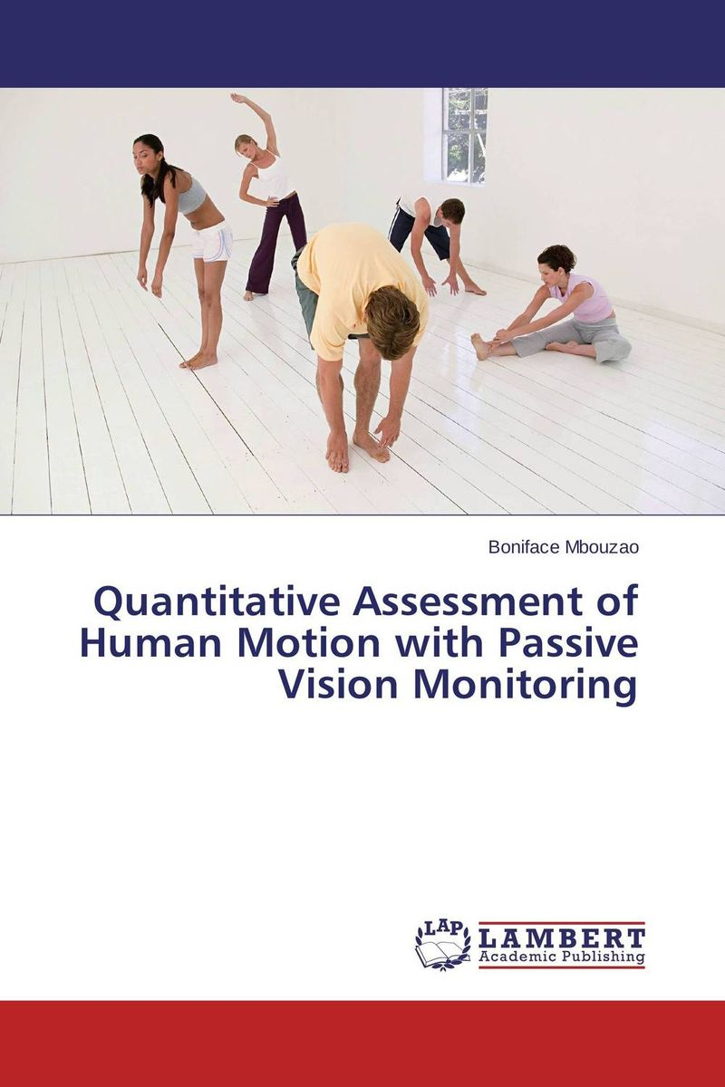 Quantitative Assessment of Human Motion with Passive Vision Monitoring pair of cute rhinestone owl earrings for women