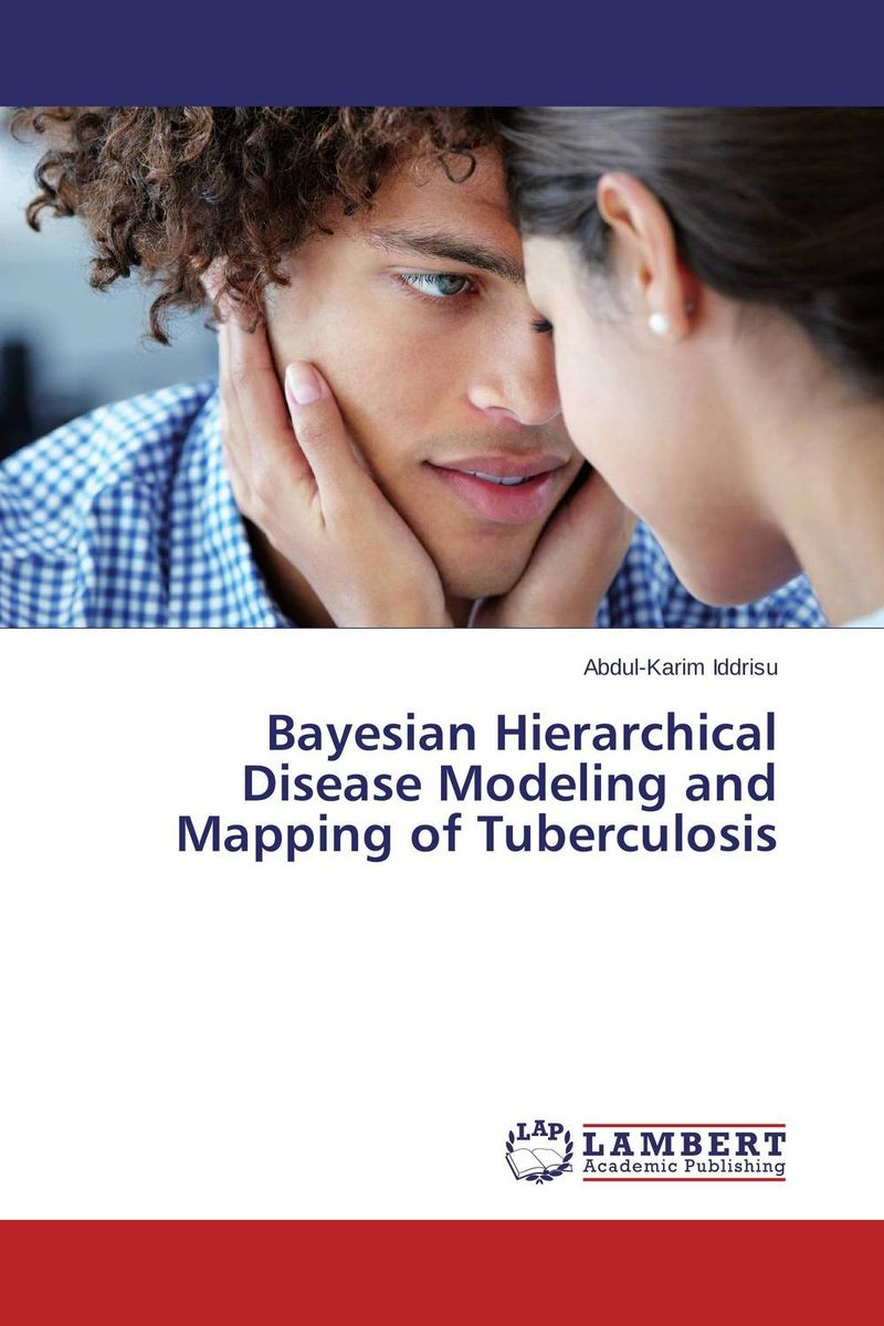Bayesian Hierarchical Disease Modeling and Mapping of Tuberculosis bayesian deconvolution of sparse processes