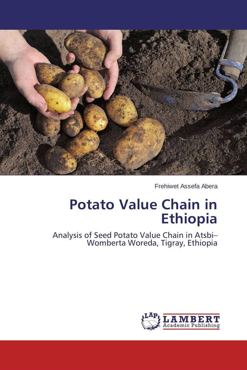 Potato Value Chain in Ethiopia honey value chain analysis