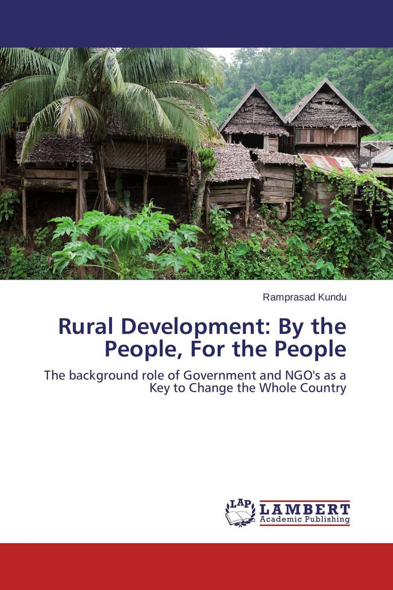 Rural Development: By the People, For the People lawrence maumbi michelo analysis of nongovernmental organisation in rural development