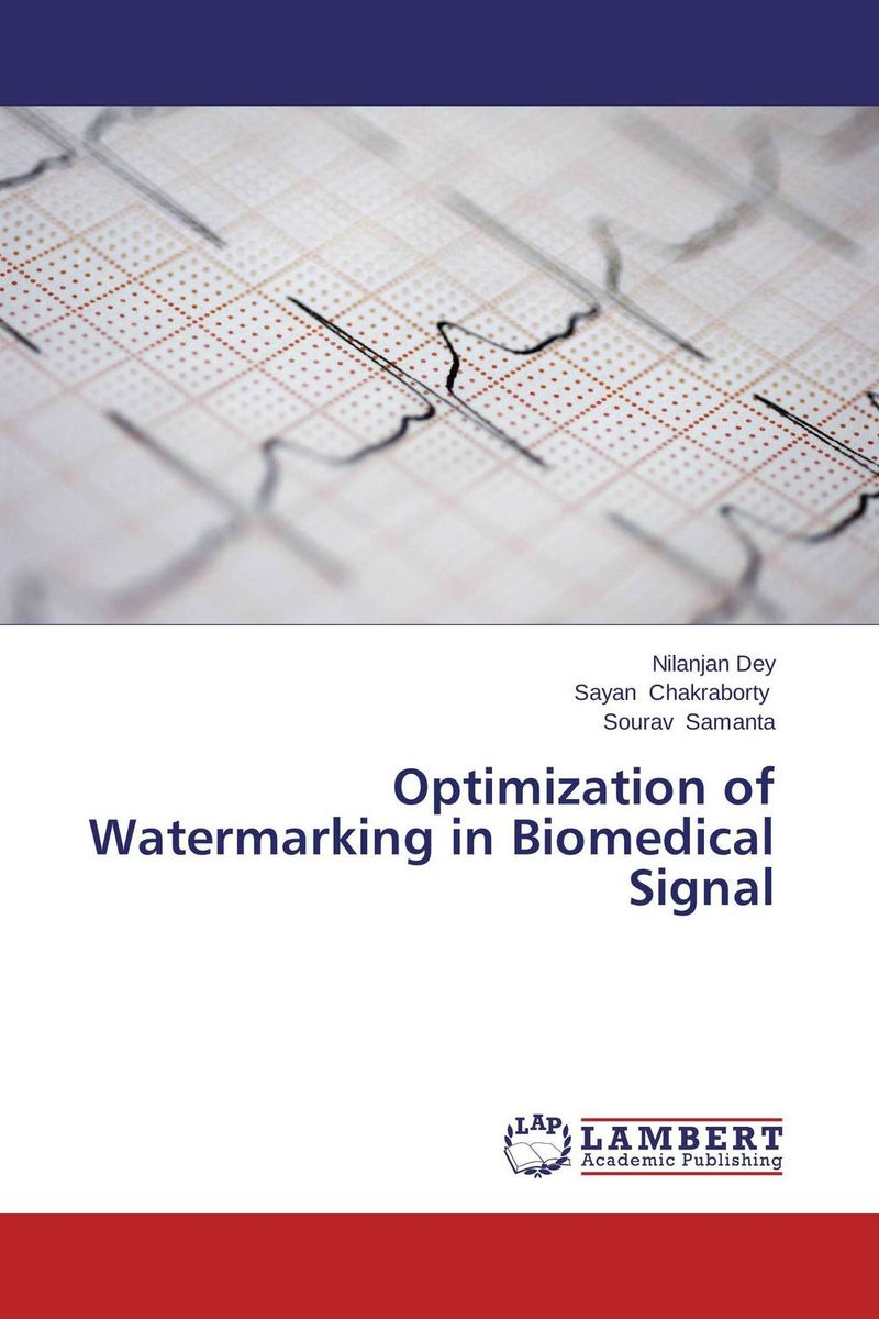 Optimization of Watermarking in Biomedical Signal optimization of watermarking in biomedical signal