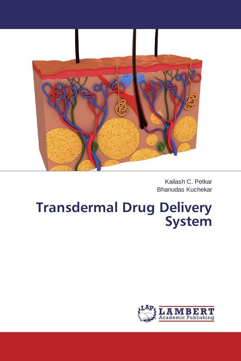 Transdermal Drug Delivery System transdermal patches