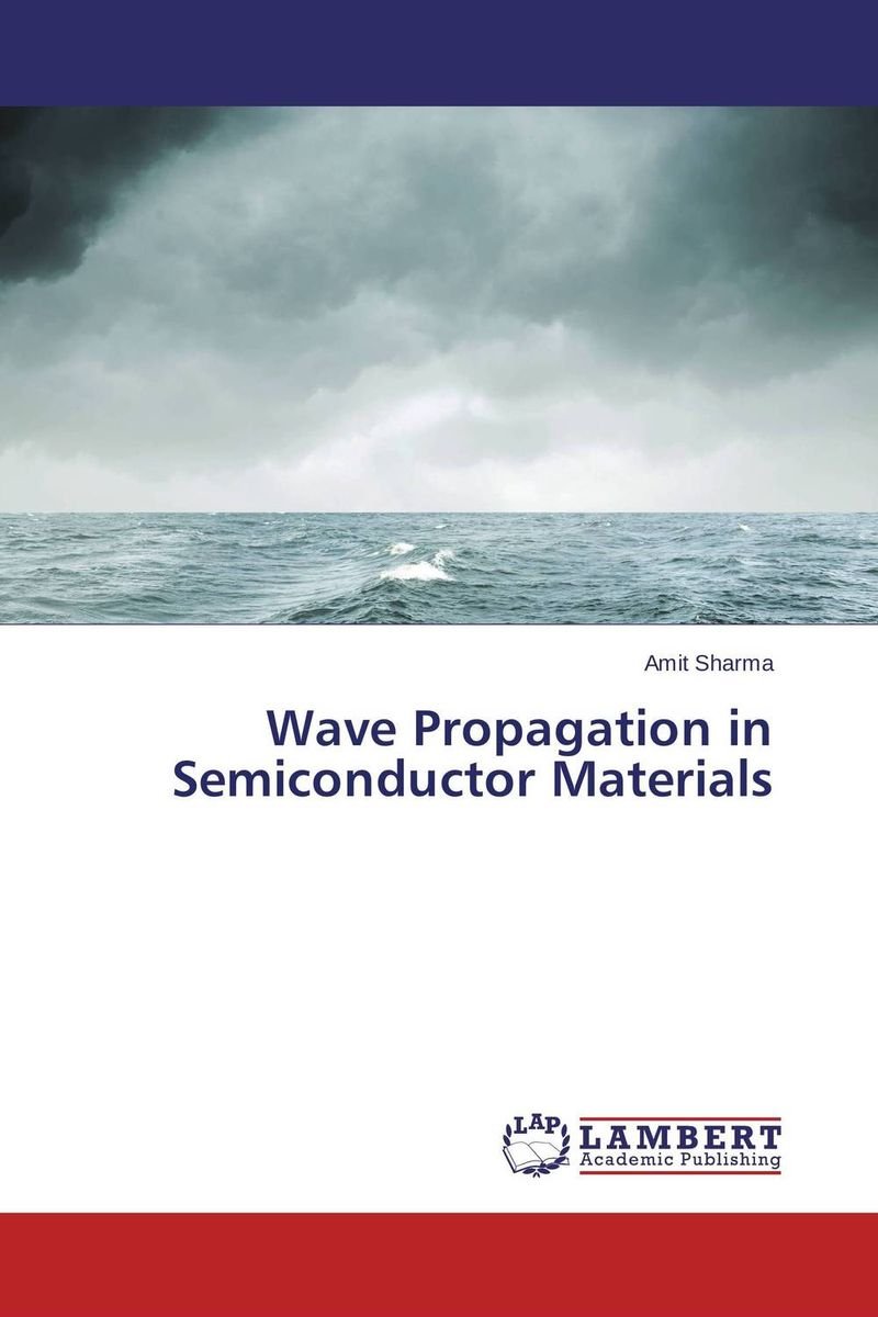 Wave Propagation in Semiconductor Materials non linear theory of elasticity and optimal design