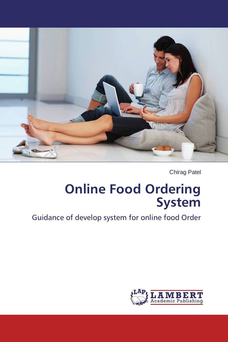 Online Food Ordering System the submission