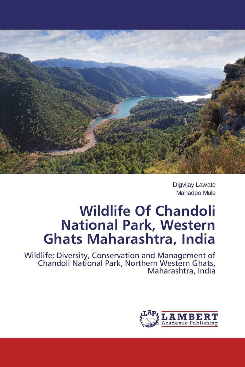 Wildlife Of Chandoli National Park, Western Ghats Maharashtra, India planning the family in india